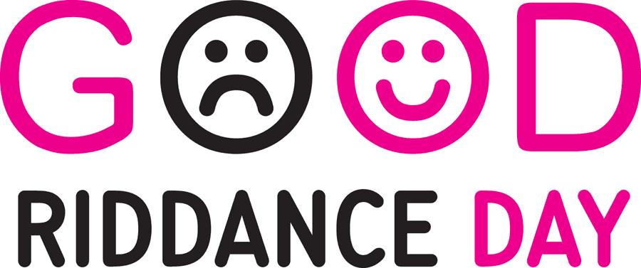 [Image: GoodRiddance_Logo.png]